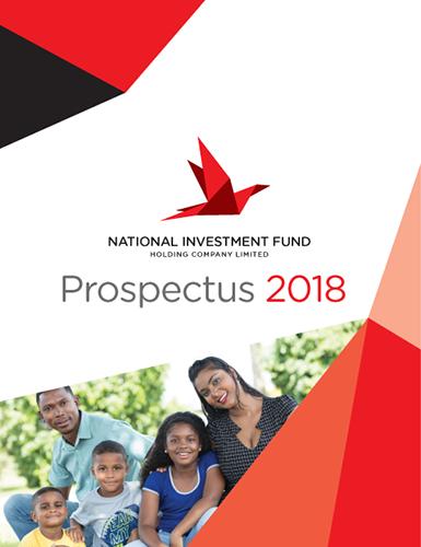 Our Prospectus 2018